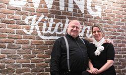 Charly und Irene Schillinger ernähren sich schon seit Jahrzehnten fleischfrei. / Bild: (c) Daniel Novotny