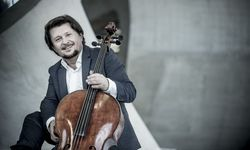 Friedrich Kleinhapl spielt am Mittwoch im Konzertsaal Muth.  / Bild: (c) Christian Jungwirth