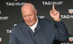 Jean-Claude Biver,  CEO von TAG Heuer / Bild: (c) TAG Heuer
