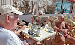 Revierverlust. Werden britische Touristen ihr Paradies in Magaluf (Mallorca) künftig mit den Deutschen teilen müssen? Und wird, umgekehrt, der Ballermann mit Fish & Chips unterwandert? / Bild: (C) Beigestellt