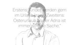 Florian Asamer / Bild: Die Presse