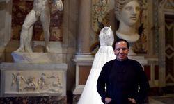 Modedesigner Azzedine Alaia starb im Alter von 77 Jahren.  / Bild: (c) APA/AFP/GABRIEL BOUYS (GABRIEL BOUYS)