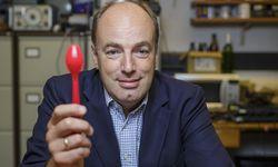 Charles Spence befasst sich mit dem Rundherum des Essens. / Bild: (c) Sam Frost (Sam Frost)