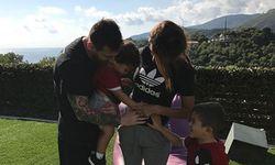 """""""Fünfköpfige Familie #gesegnet"""" / Bild: Instagram (antoroccuzzo88)"""