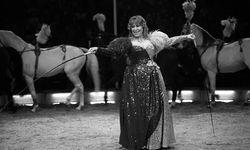Christel Sembach-Krone im Zirkus Krone, 1984 / Bild: (c) imago/WEREK (imago stock&people)