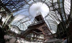 FASHION-FRANCE-CHANEL / Bild: (c) APA/AFP/FRANCOIS GUILLOT (FRANCOIS GUILLOT)