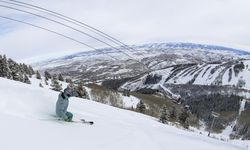 Rocky Mountains: staubtrockener Powder, gute Pisten. / Bild: (c) Park City