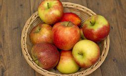 Äpfel, nicht Birnen sind das Lieblingsobst der Österreicher. / Bild: (c) imago/MiS (Cathrin Müller/M.i.S.)