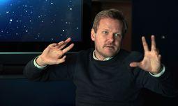 """Kasper Holten. Däne, Direktor der Covent Garden Opera, sorgte mit einem schrägen """"Ring"""" für Aufsehen. / Bild: Bregenzer Festspiele"""