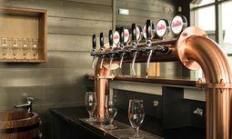 Bild: (c) Bjorbodin Beer Spa