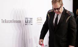 Elton John / Bild: imago/UPI Photo