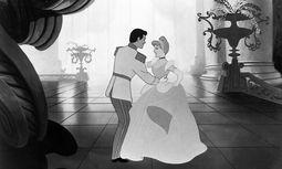 Der animierte Clip ist ganz im Stil von Walt Disney's Cinderella gehalten. / Bild: (c) imago stock&people (imago stock&people)