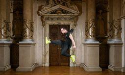 Bild: (c) Burgtheater/Reinhard Werner