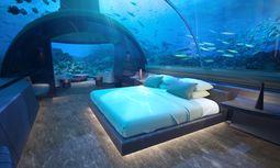 Bild: Conrad Maldives Rangali Island