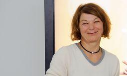 Monika Haider lädt zum Diversity Ball.  / Bild: (c) Die Presse (Clemens Fabry)