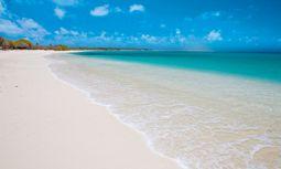 Hätte man wohl gern, dass die Welt noch nicht so erschlossen ist, dass sich darin neue Inseln finden lassen. Vielleicht sogar tropische, zum Badegebrauch.  / Bild: Imago/Imagebroker