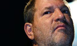 Harvey Weinstein markiert den Anfang einer  / Bild: Reuters