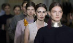 Neun Jahre was das Label ein Fixpunkt bei der Berliner Modewoche.  / Bild: (c) imago/ZUMA Press (imago stock&people)