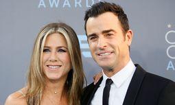Jennifer Aniston und Justin Theroux / Bild: REUTERS