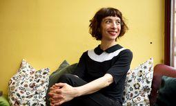 Ruth Brauer-Kvam hegt seit Jahren eine Liebe zur – unkonventionell vorgetragenen – Operette. / Bild: (c) Clemens Fabry