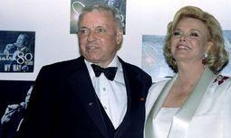 Frank und Barbara Sinatra / Bild: Reuters