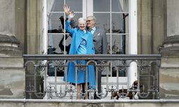 Prinz Henrik warf seiner Frau und den Dänen vor, ihn nicht ernst zu nehmen. Die Königin selbst ist in ihrem Land sehr beliebt.  / Bild: (c) REUTERS (SCANPIX DENMARK)