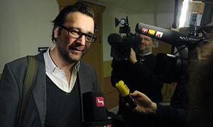 David Schalko, TV-Macher und Autor