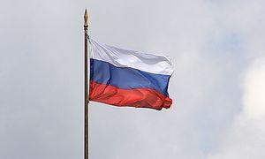 Ich bin dann mal weg...Russland