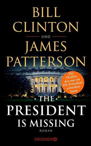 Das Buch des ehemaligen US-Präsidenten Clinton.