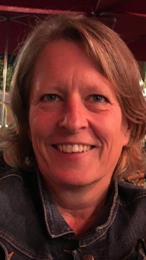 Ingrid Rathner.