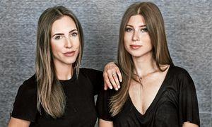 Erfolgreich. Katharina Schmalzl und Victoria Heiler sehen sich nicht als Influencer, sondern in erster Linie als Blogger.