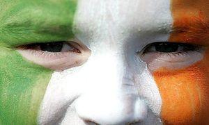 Ich bin dann mal weg... Irland
