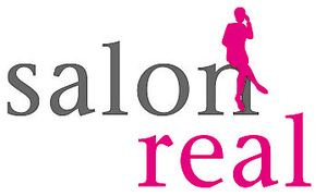 Logo Salon Real