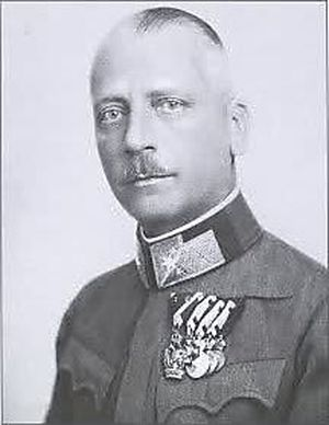Alfred Jansa
