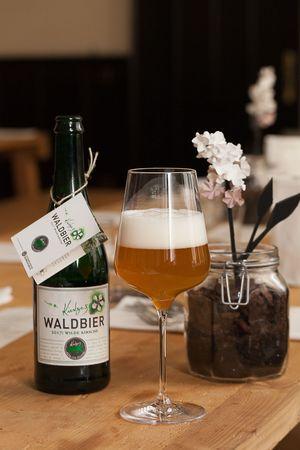 Waldbier 2017