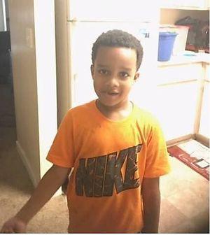 Kingston (6) wurde von den Autodieben getötet