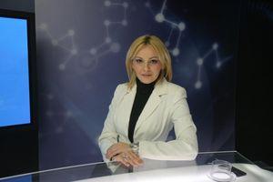Tatjana Mohan Guzijan, Journalistin im Minderheitensender des Vojvodina-Fernsehens
