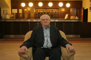 László Végel, ungarischstämmiger Schriftsteller