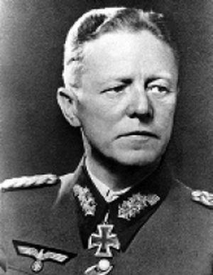 General von Sponeck