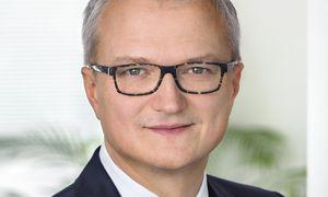Ricardo-José Vybiral, Vorstand des Gläubigerschutzverbands KSV1870.