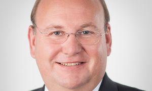Andreas Thürridl, Partner und Geschäftsführer der BDO Austria in Wien.