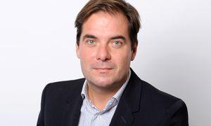 """Rainer Nowak, Chefredakteur, Herausgeber und Geschäftsführer """"Die Presse""""."""