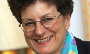 Regina Prehofer, Unternehmerin, Finanzexpertin und Aufsichtsrätin in namhaften Unternehmen.