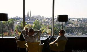 Ich bin dann mal weg... Luxemburg