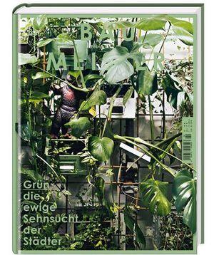 "Lesetipp. Architekturmagazin ""Baumeister"", Februar 2017."