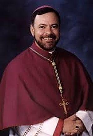Erzbischof Salazar