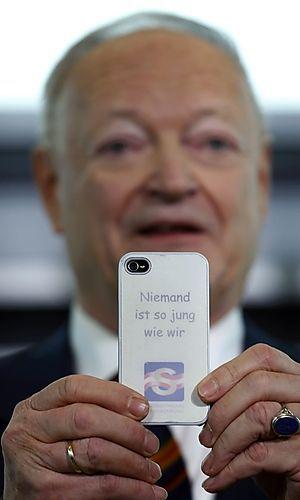 Smartphone von Khol