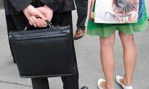 Diversity Quotenregelung Dienst Frauen