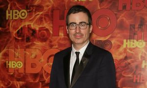 John Oliver 2015 HBO AFTER PARTY West Hollywood PUBLICATIONxNOTxINxUSAxUK Marc Carlton PicturePerfec