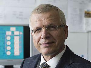 Markus Schwaninger, Universität St. Gallen